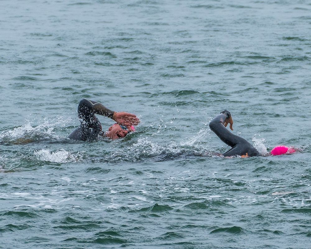 Active Life Pier To Pier Swim Herne Bay 21 July 2019 Timeoutdoors