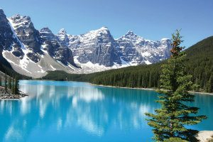 Canadian Rockies Trek