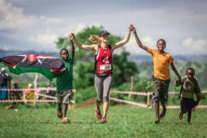 Overseas multi-day running challenges