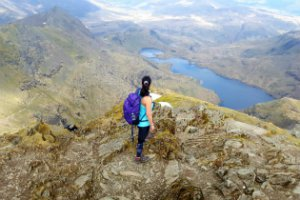 Prostate Cancer Research Snowdon for Science