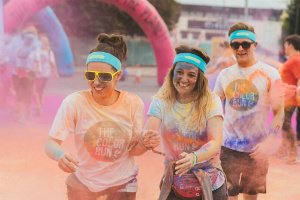 Happiest 5K on the Planet