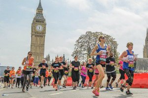 London's best 10K runs