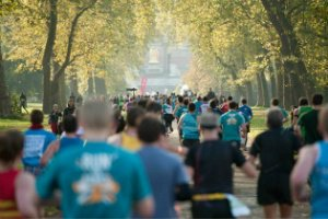 Britain's 'most beautiful' city run