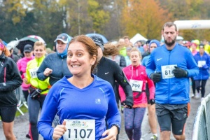 Run Tatton Park 10K