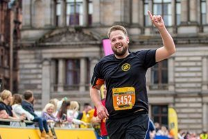 Best charity runs in Scotland