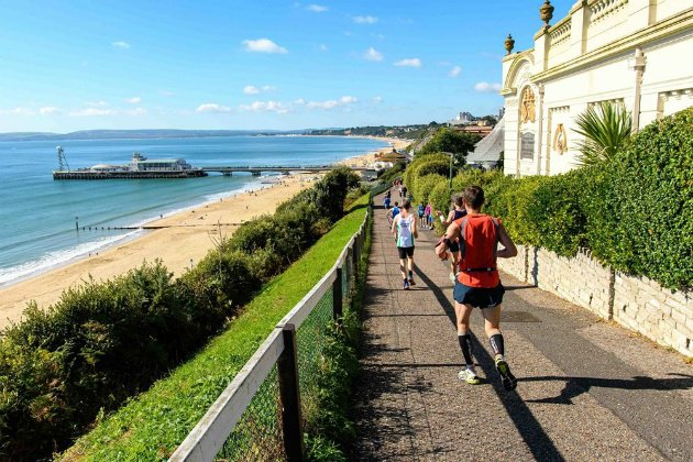 Bournemouth Supersonic 10K