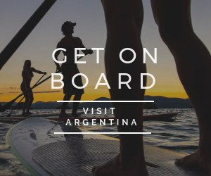 Explore Argentina - The Outdoor Vibe - Find out more