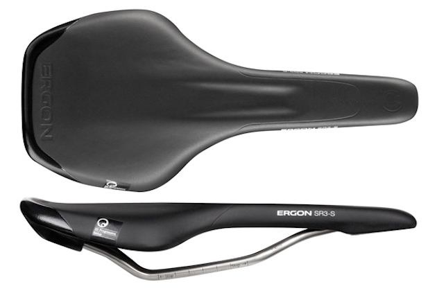 Ergon SR3 road saddle