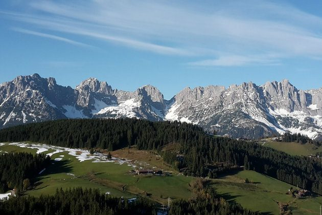Receive 10%25 off on a choice of two amazing Austrian hiking trips